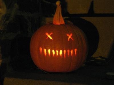 Pumpkins (1) (Custom)