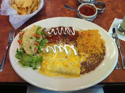 Mexicaans Bordje
